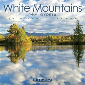 Columbus Day Weekend Sale - 2015 White Mountains Calendar